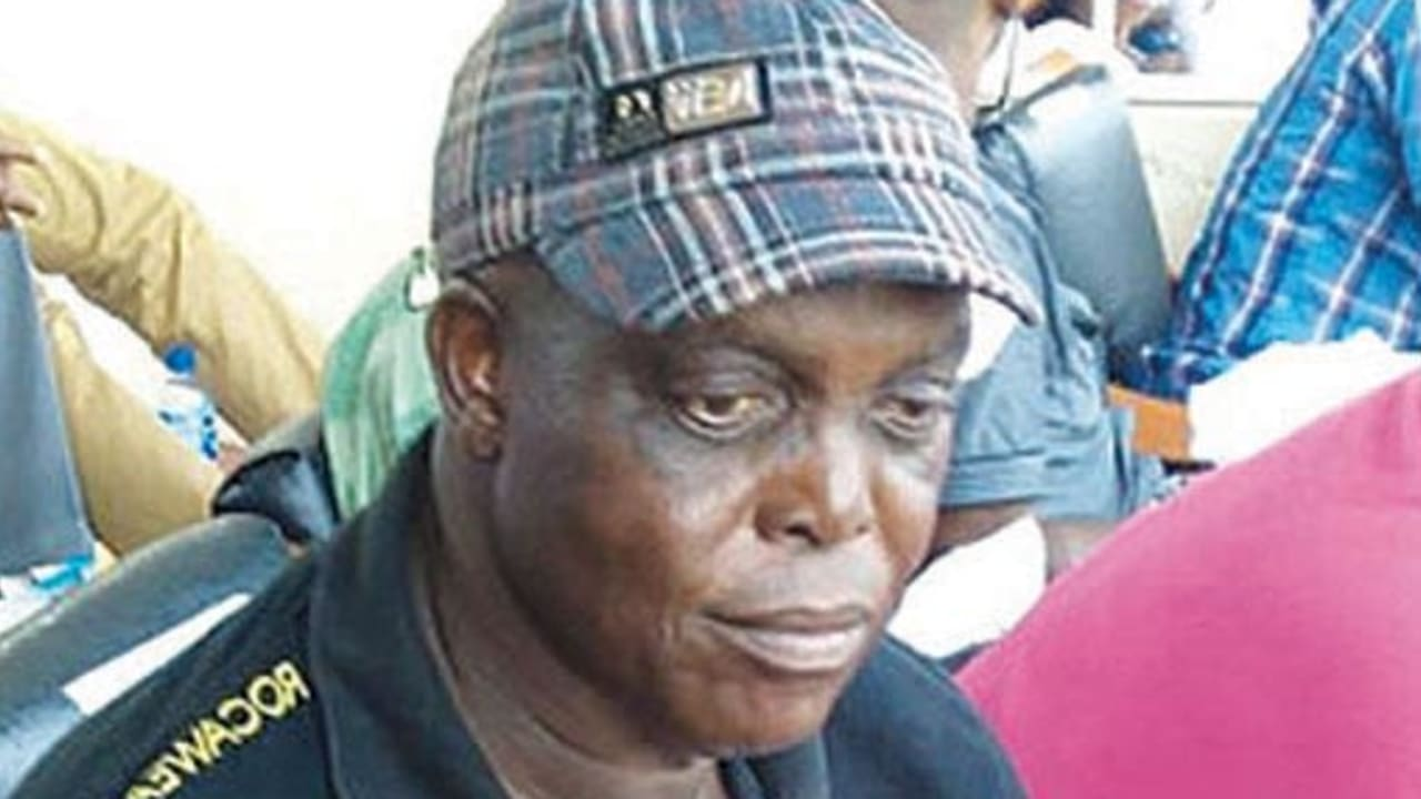 Pay the money you owe me now, don't wait till I die to mourn: Coach Izilein begs NFF