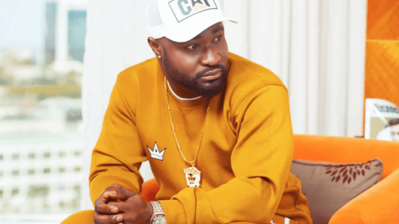 Harrysong sparks debate, says 'no independent woman anywhere'
