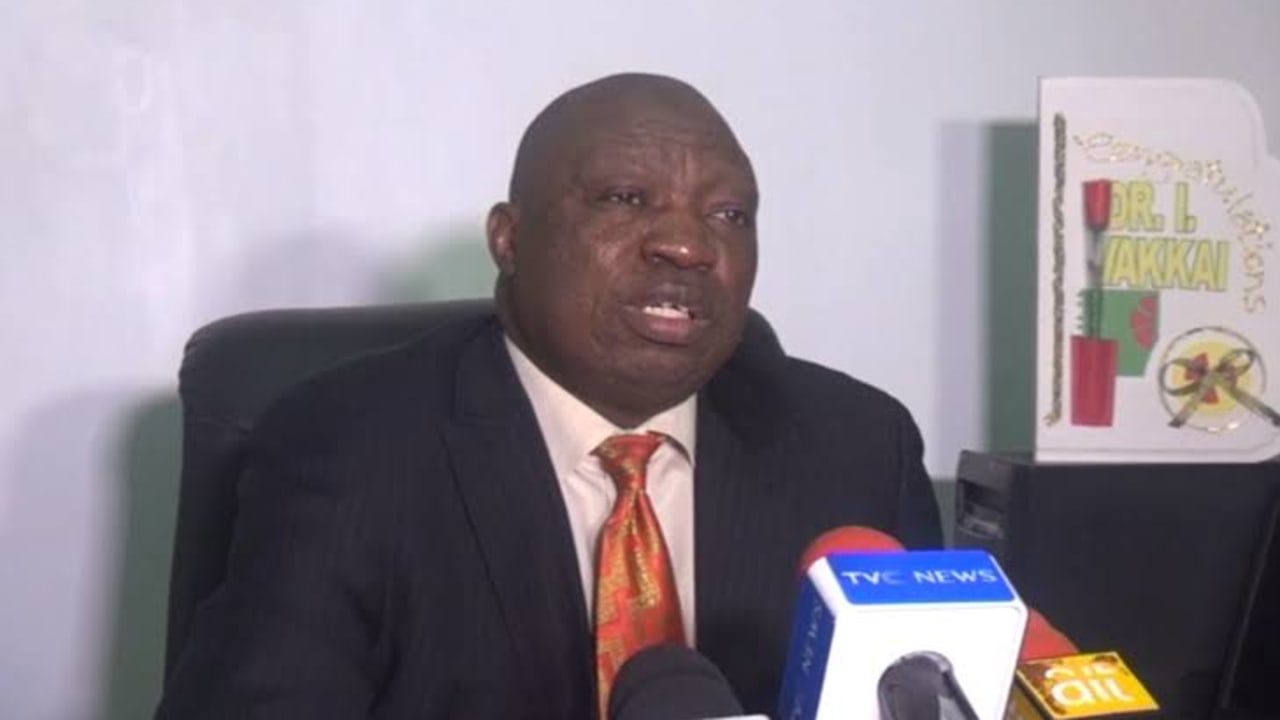 Taraba commissioner speaks on alleged diversion of N1.2bn COVID-19 funds