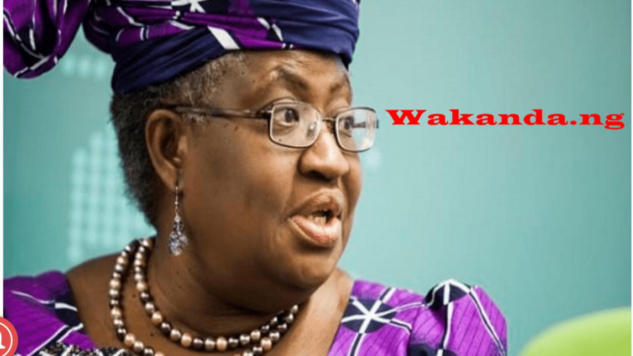 WTO: Okonjo-Iweala gets backing of 79 countries