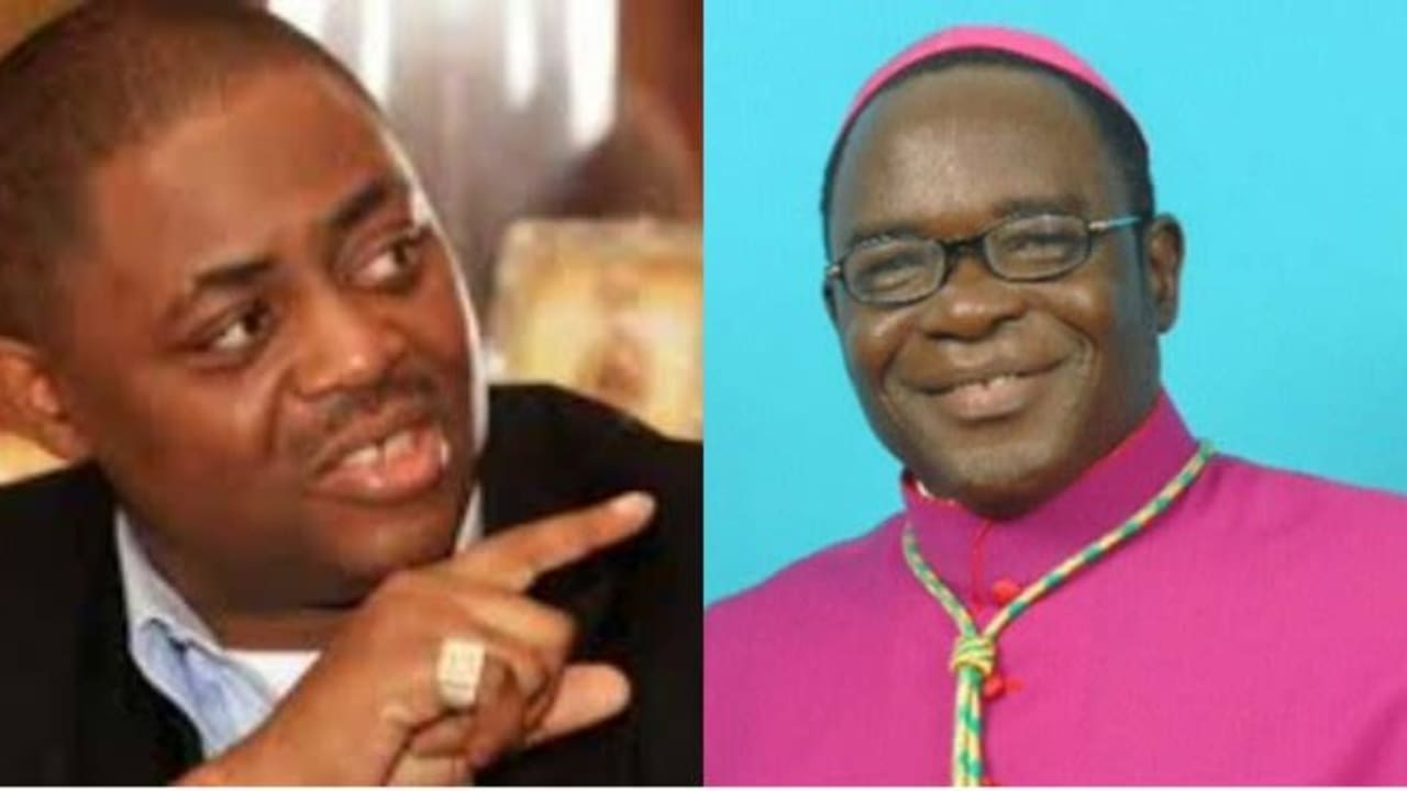 Kukah didn't attack Islam, he can't apologise or leave Sokoto – Fani-Kayode