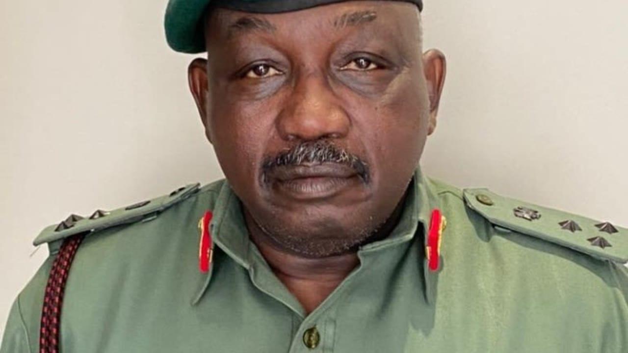 Nigerian Army accused of extorting drivers; Brig.-Gen. Yerima speaks
