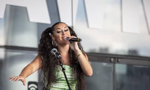 Aleigsha Scott