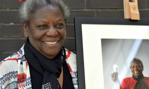 Black History Wales Creative Arts Launch 2018,