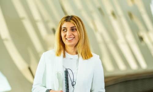 Tafsila Khan