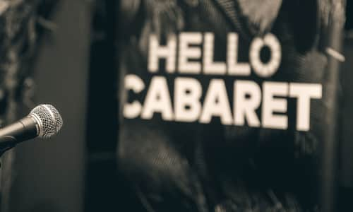 Hello Cabaret