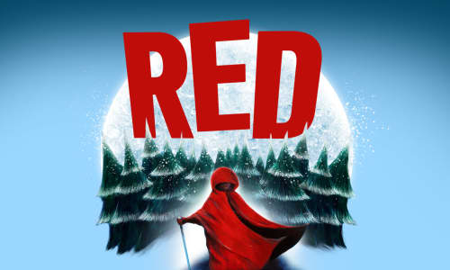 Follow Red on a raucous journey in this Christmas family show.