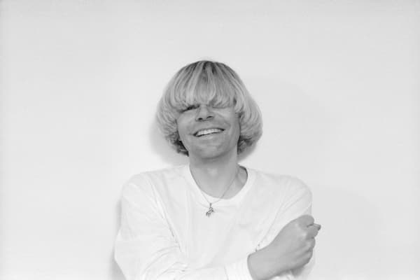 Artwork for Tim Burgess' Listening Party