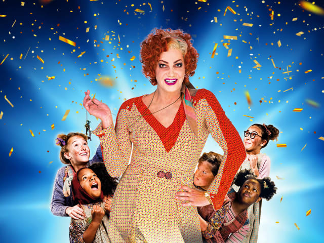 Annie | 19 - 31 August 2019 | Tickets from  £19