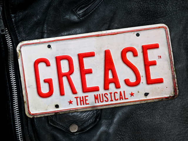 Grease | 15 - 19 October | Tickets from £17.50