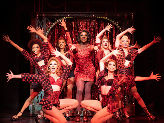 Kinky Boots | 22 July - 3 August 2019 | Tickets from  £19.50
