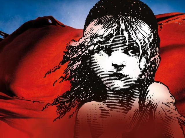 Les Misérables | 26th Nov- 4th Jan | Prices start from £23