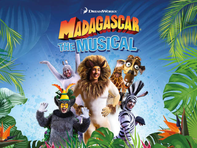Madagascar | 6th - 11th August | Prices from £16