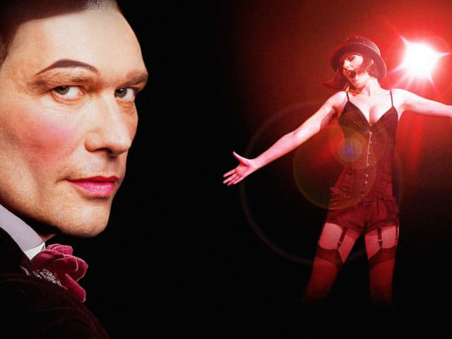 Cabaret | 24-28 March | Prices from £19.50