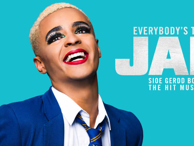 Everybody'sTalking About Jamie | 18-23 May 2020 | Prices From 19