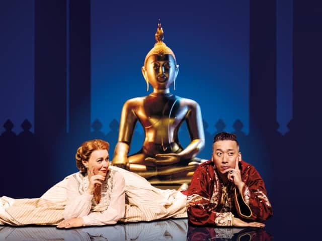 The King and I | 8th-18th June | Prices from £18.50