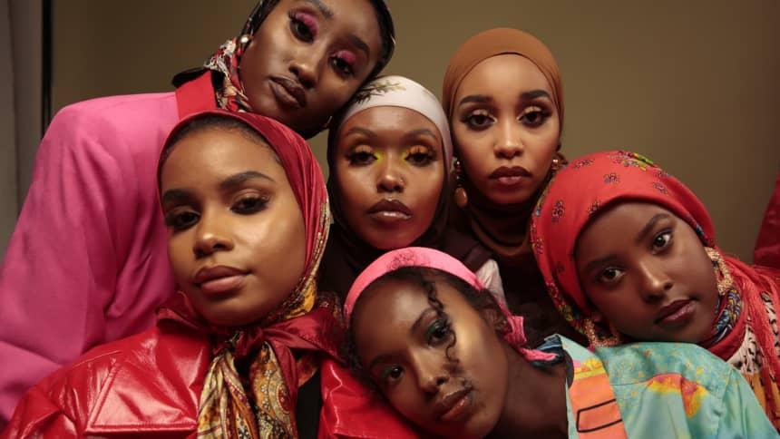 Asma Elmi – 'Al Naeem Magazine'