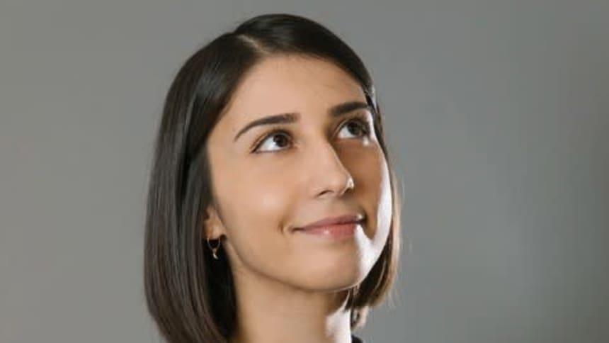 Priya Hall