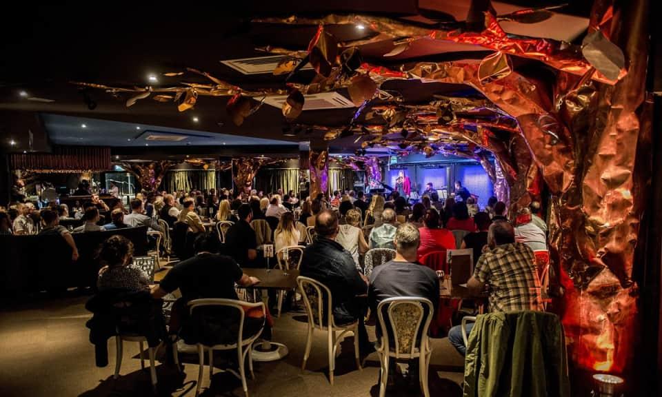 Ffresh Cabaret Bar