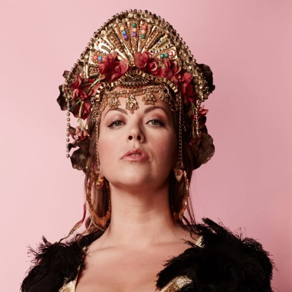 Artwork for Charlotte Church's Late Night Pop Dungeon