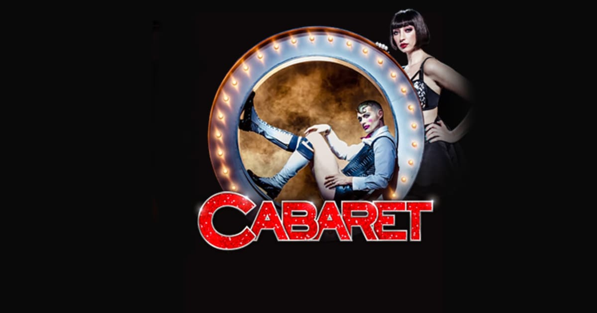 Millenium Auto Sales >> Cabaret | Wales Millennium Centre