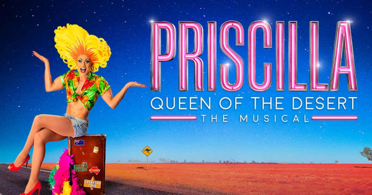 Millenium Auto Sales >> Priscilla Queen of the Desert | Wales Millennium Centre