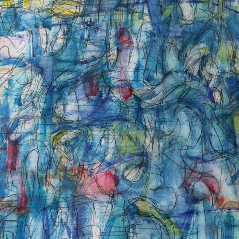 Artwork by Ludo Natatorium
