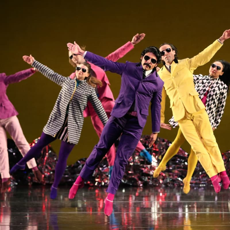 Four 'fab' things to see in Pepperland