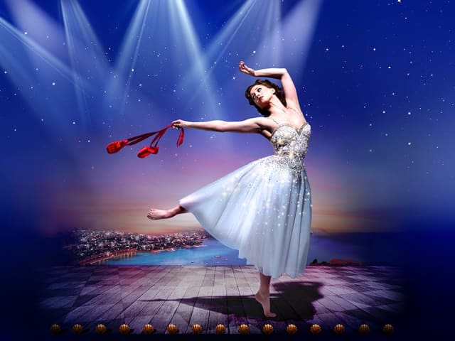 Matthew Bourne's Production of The Red Shoes | 31 March - 4 April