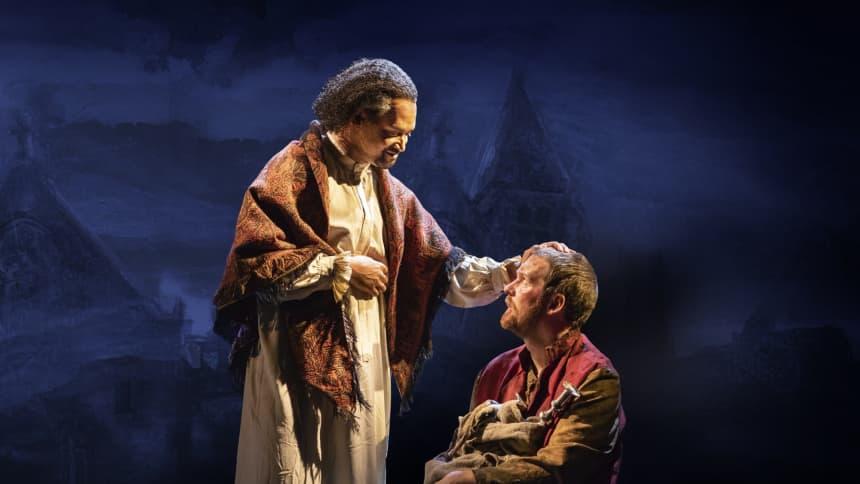 Les Misérables | Wales Millennium Centre