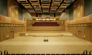 Hoddinott Hall