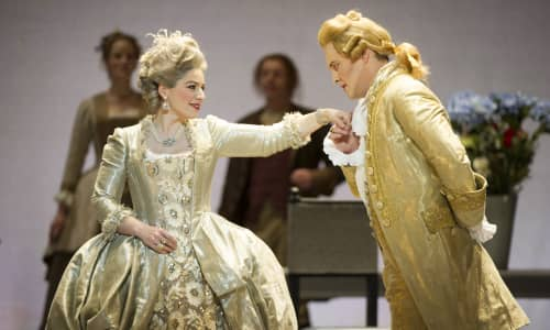 Welsh National Opera's: The Marriage of Figaro