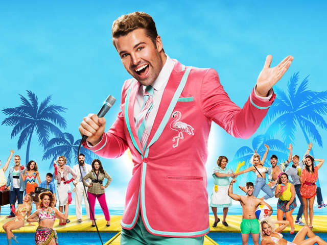 Club Tropicana | 13 -17 August | Prices start from £16.50