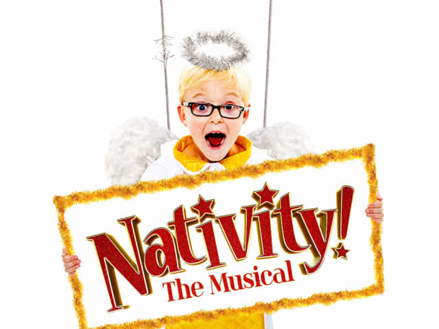 Nativity | 19th - 23rd November | Prices from £18