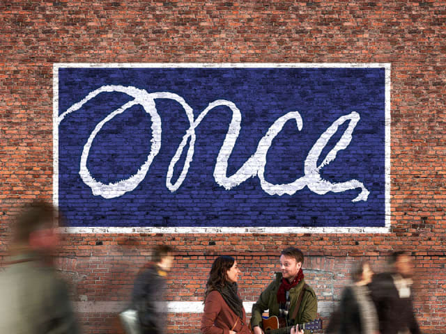Once The Musical | 11-16 May 2020 | Prices from £16.50