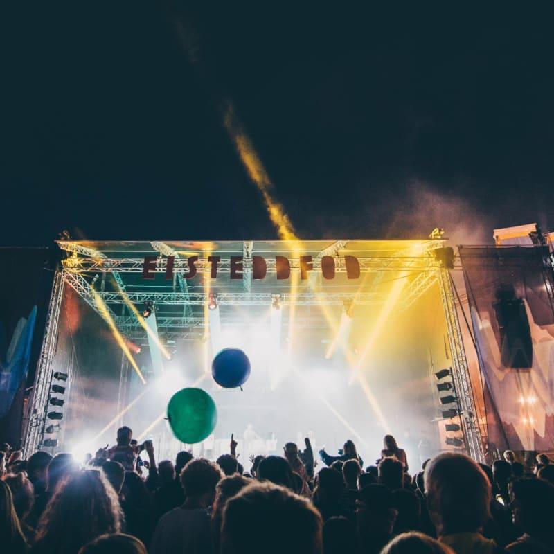 Eisteddfod 2018