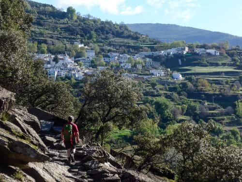 Alpujarras Escape Walking Holiday