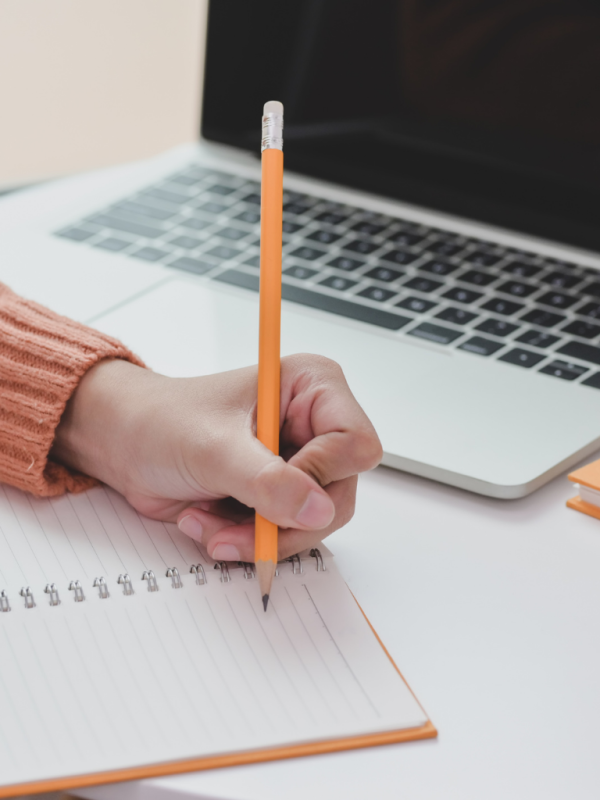 Copywriting & Content Writing
