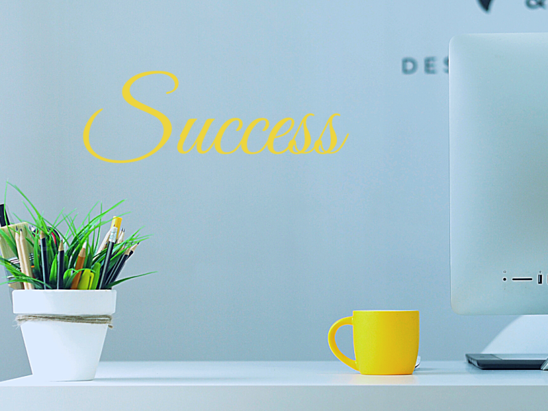 Your Business Succeeds When You Do