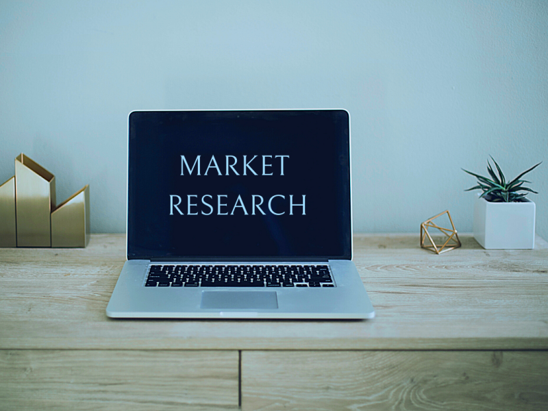 Market Research Is King