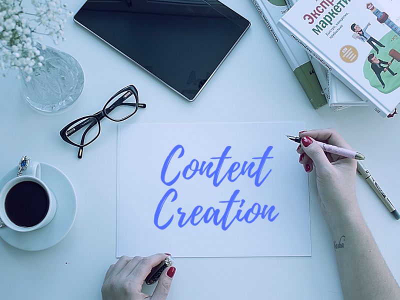 Connections Through Content