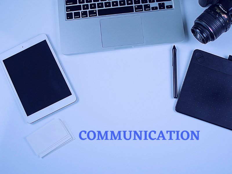 Client Communication Made Easy