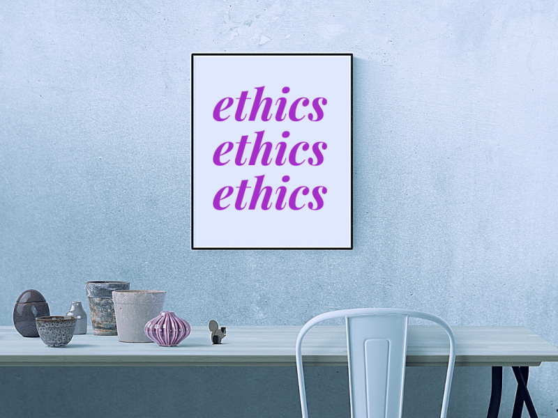 Business & Ethics