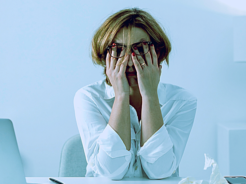 How To Reduce Burnout In A Competitive workplace