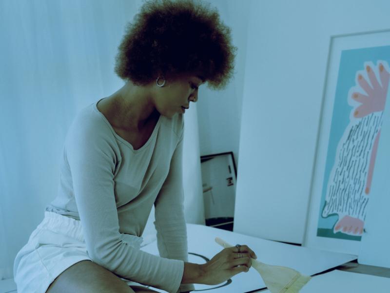 Nurture And Cultivate Creativity