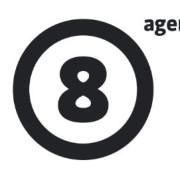 8 Agency
