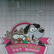 Bicharada pet shop