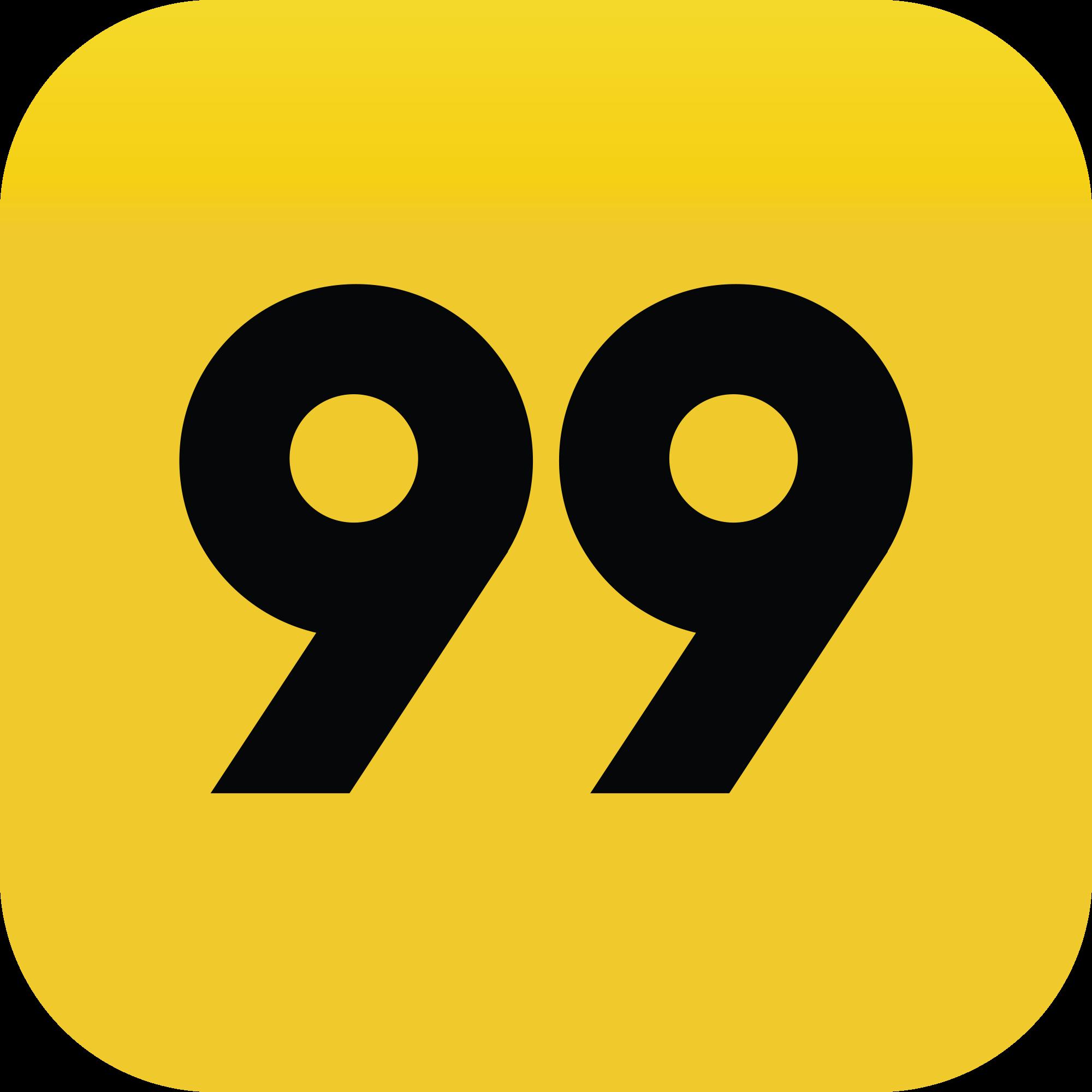 Logo de 99