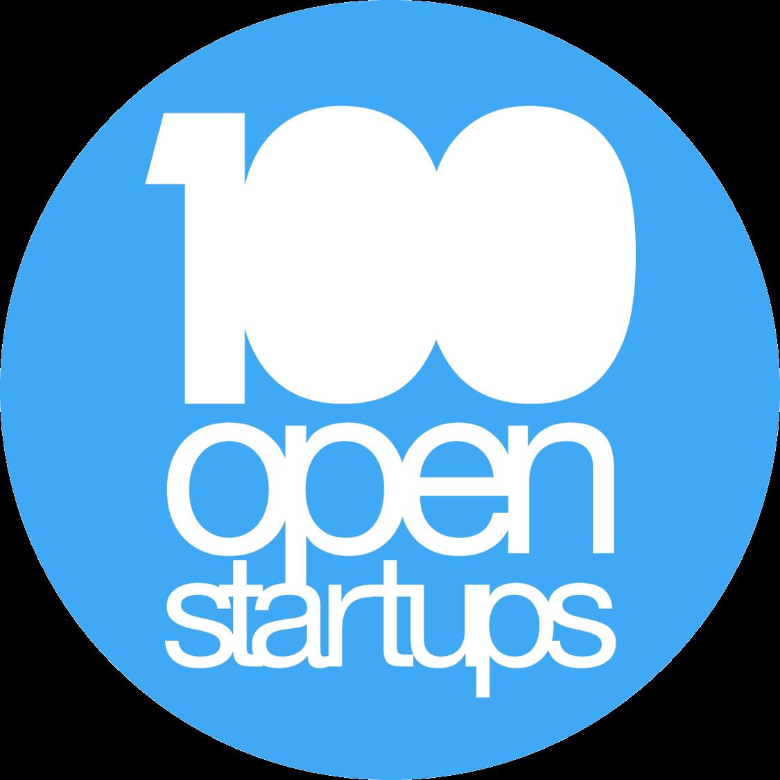 Logo de 100 Open Startups