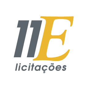 Logo de 11E Licitações